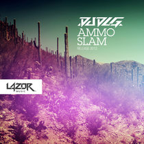 Ammo | Slam [LAZOR12] cover art