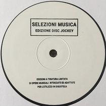 Selezioni Musica Vol. 1 cover art