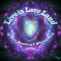 Live in Love Land cover art