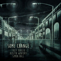 Some Change cover art