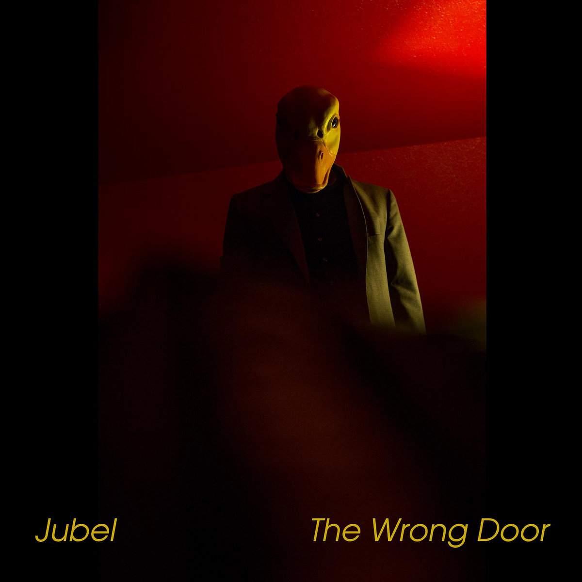 by Jubel  sc 1 st  SDM Records - Bandc& & Jubel - The Wrong Door (SDM-009) | SDM Records