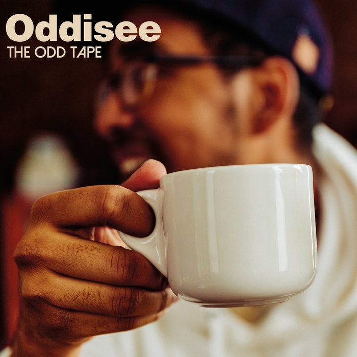 Image result for the odd tape oddisee