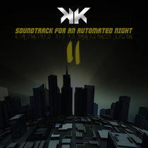 Soundtrack for an Automated Night II cover art