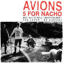 5 For Nacho cover art