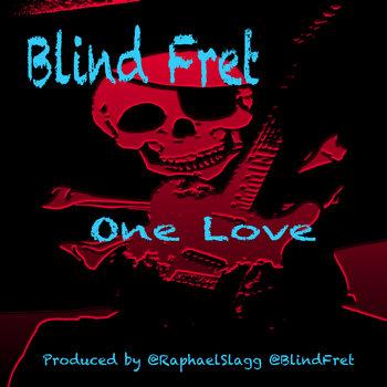 Something Like, by Blind Fret