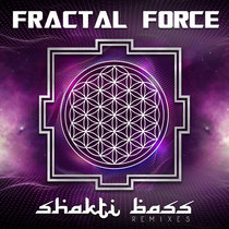 Open Ceremony (DTO Remix) by Fractal Force feat. Jai Uttal cover art