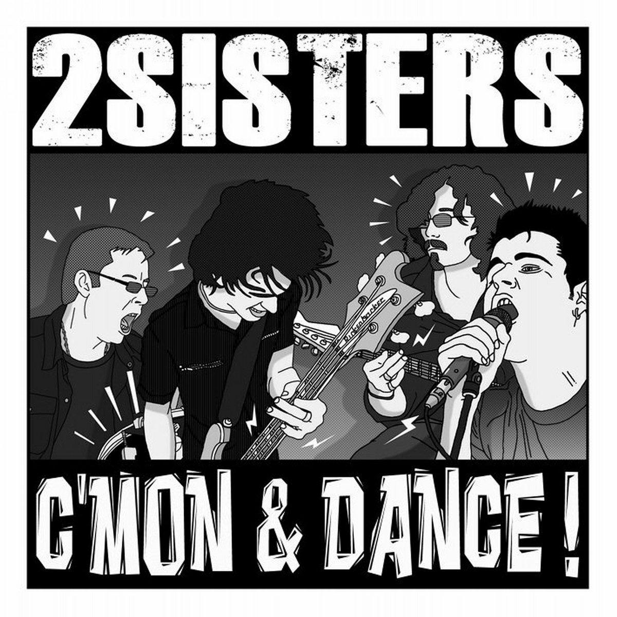 C'mon & Dance ! - EP1