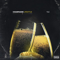 Champagne Lifestyle cover art