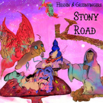 Stony Road cover art