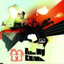Mochipet Feel My China I cover art