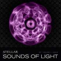Sounds Of Light E.P. vol 1 cover art