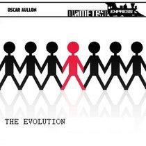 The Evolution (Original mix) cover art