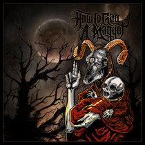 The Purge cover art