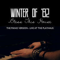 Bless This House (Piano  Mix/Live At The Playhaus) cover art