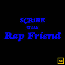 Rap Friend cover art
