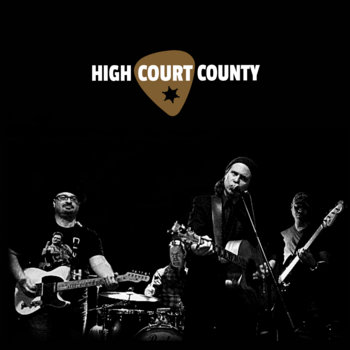 High Court County - EP by High Court County