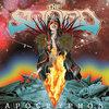 Apocryphon Cover Art