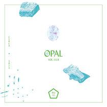 Opal Vol. I & II cover art