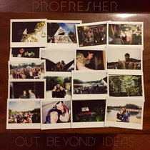 Out Beyond Ideas cover art