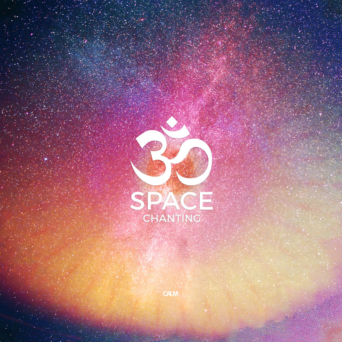 Om Space Chanting Meditation | Calm Whale