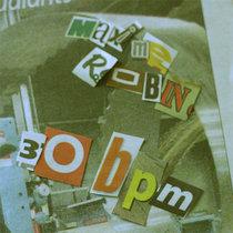 30 bpm (Comp, 2009) cover art