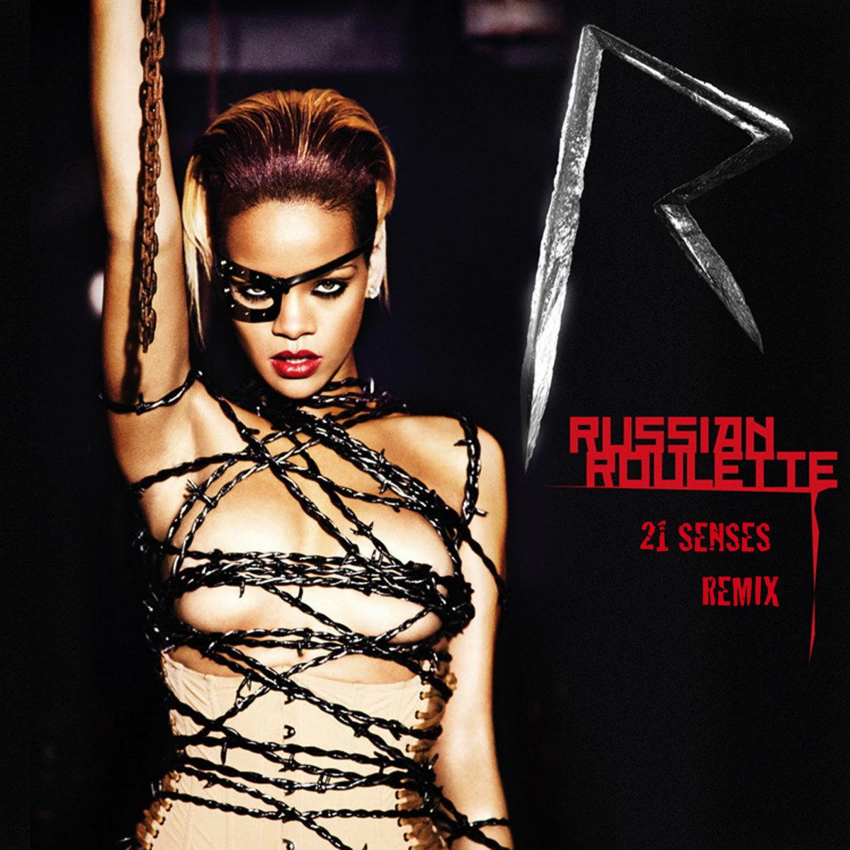 Rihanna russian roulette mp3 скачать бесплатно