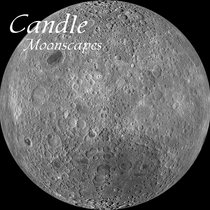 Moonscapes cover art