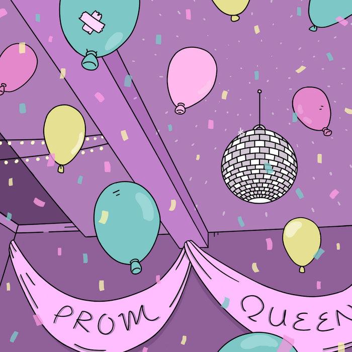 Prom Queen | Beach Bunny