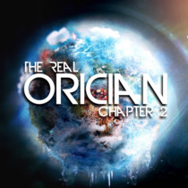 The Real Orician Chapter 2 cover art