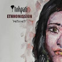 Mata Hati cover art