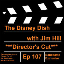 iTunes Episode 107 - Director's Cut cover art