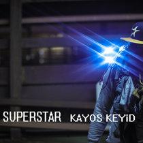 Superstar (Album) cover art