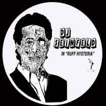 Ruff Hysteria cover art