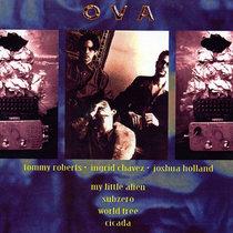 OVA cover art