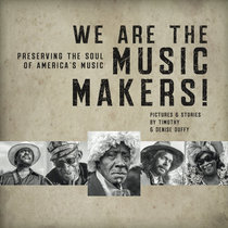 We Are the Music Makers! cover art
