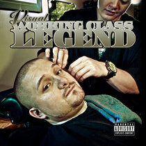 Working Class Legend cover art