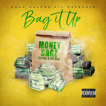 Bag it up cover art