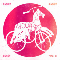 Rabbit Rabbit Radio, Vol. 3 - Year of the Wooden Horse cover art
