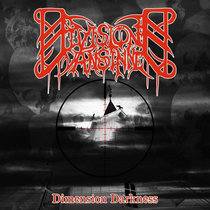 Dimension Darkness cover art