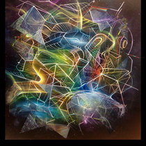 Decolonizing The Mycelium cover art