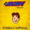 Riverdale RuffNecks Cover Art