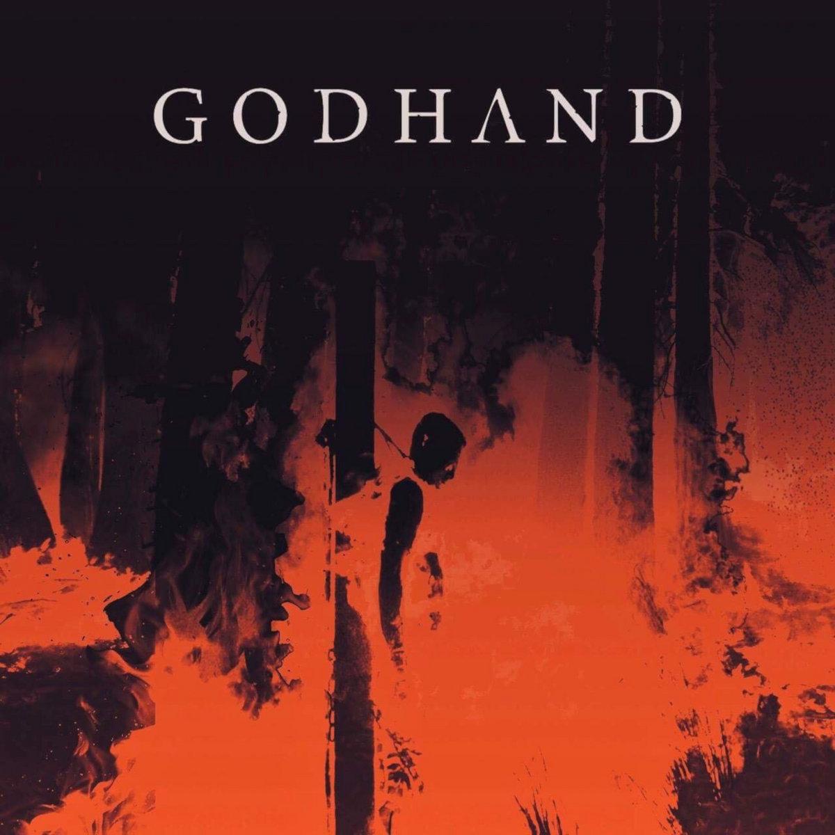 Godhand - Godhand [EP] (2019)