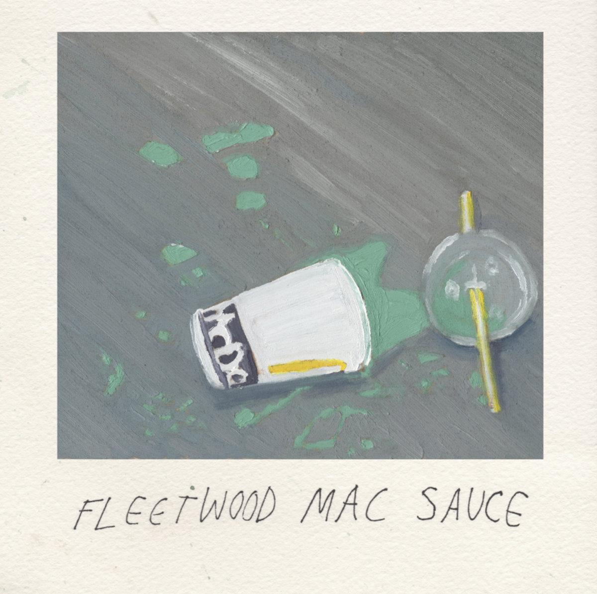 halloween   fleetwood mac sauce