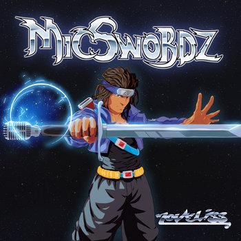 Mic Swordz by Noveliss
