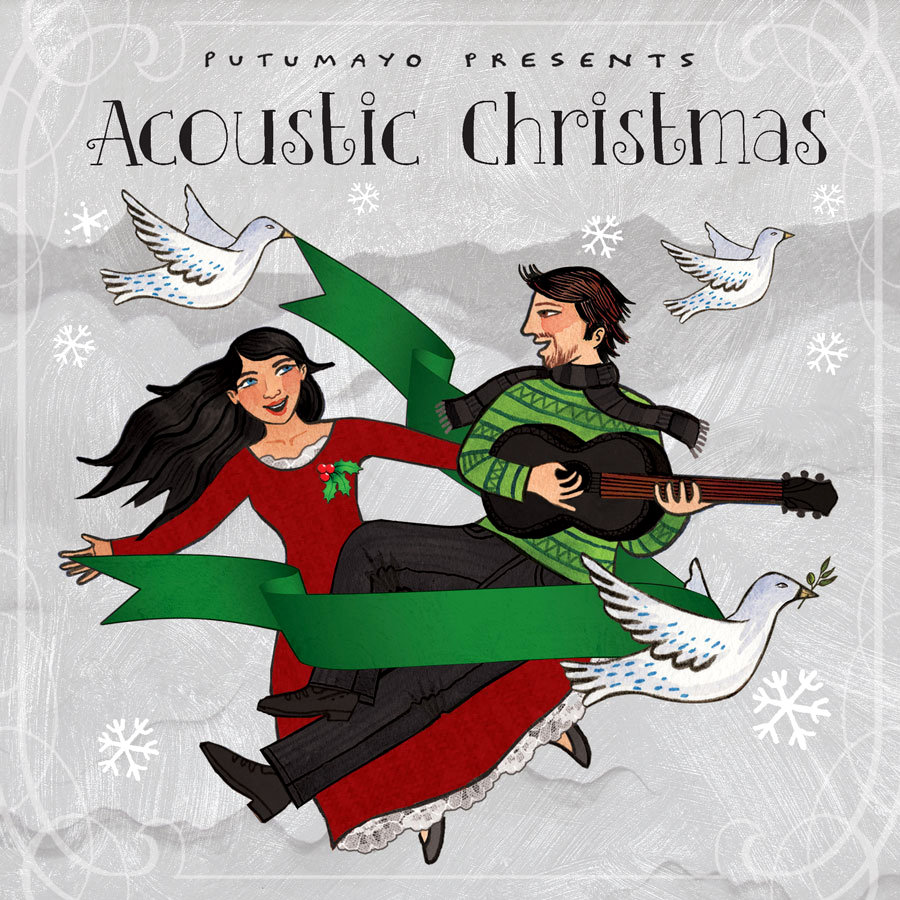 Acoustic Christmas | Putumayo World Music