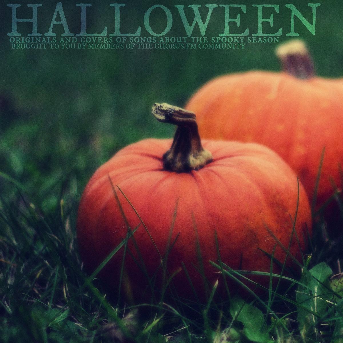 mixtape: halloween | chorus.fm member compilations