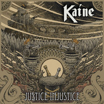 Justice Injustice cover art