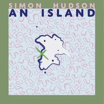 An Island (single) cover art