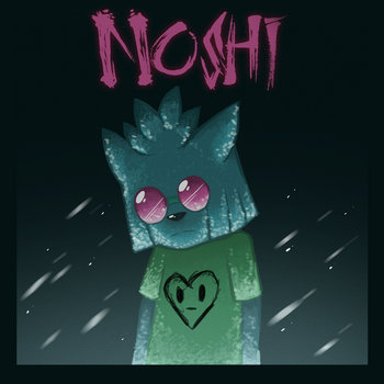 Cumtastrophe Then Solitude, by Noshi