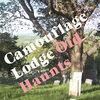 Old Haunts EP Cover Art